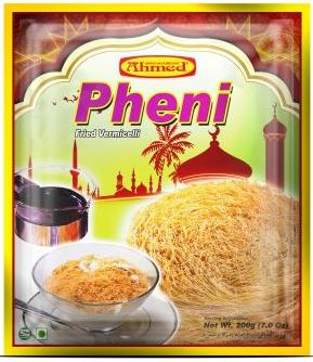 Fried Vermicelli (Pheni)