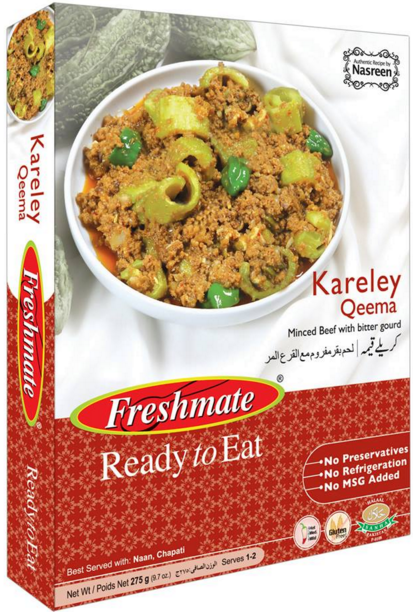Beef Kareley Qeema