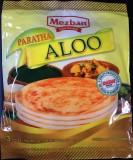 Aloo Paratha (Potato)