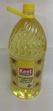 Sunflower Oil (3L)