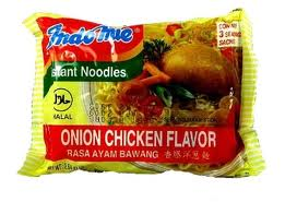 Onion Chicken Flavour