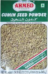 Cumin Seed Powder 400gms