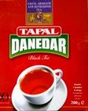 Danedar Black Tea-bag