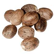 Jaiful (Nutmeg)