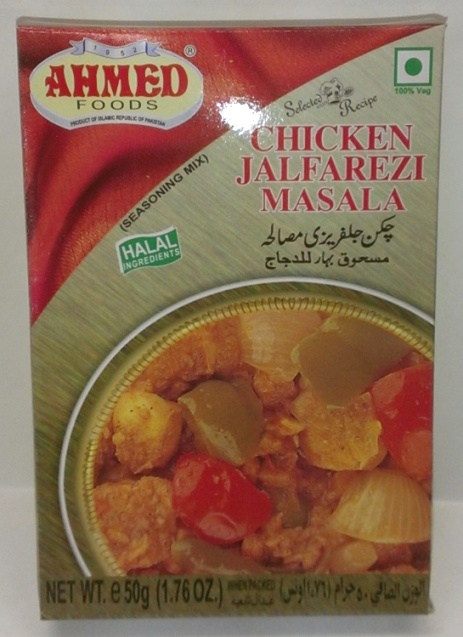 Chicken Jalfarezi Masala