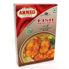 Fish Masala Powder