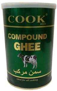 Compound Ghee