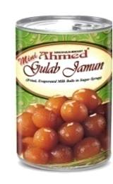 Mini Gulab Jamun (can)