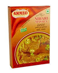 Nihari Masala Powder
