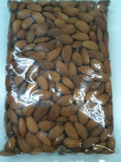 Almond (Small)