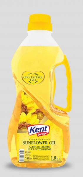Sunflower Oil (1.8L)