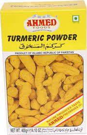 Turmeric Powder 400gms